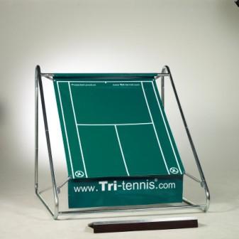 Tri-tennis® PRO Tenniswand – Bild 7