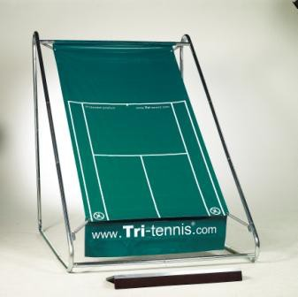 Tri-tennis® XL Tennis Wall – Bild 1