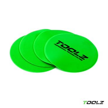 TOOLZ Marking - Circles (Pack of 4) – Bild 2