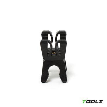 TOOLZ Stangen- / Reifenhalterung – Bild 1