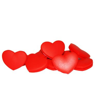 Topspin Dämpfer - Heart – Bild 2