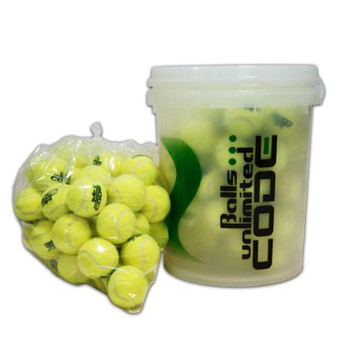 DVD Package 2 + Code Green 60 Balls Bag + Ball Bucket – Bild 2