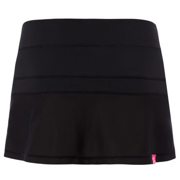 Ines Tech Skort - black (NOS) – Bild 2