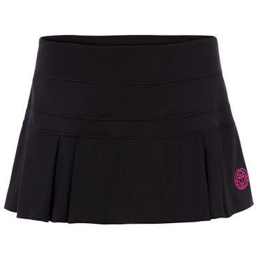 Liza Tech Skort - black (NOS) – Bild 1