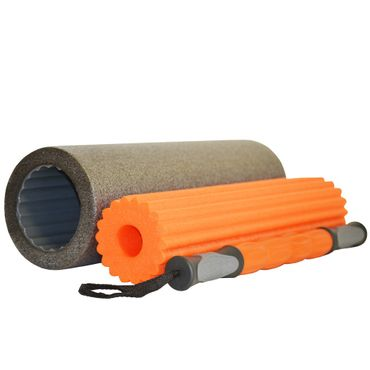 Yoga Roller Set – Bild 1