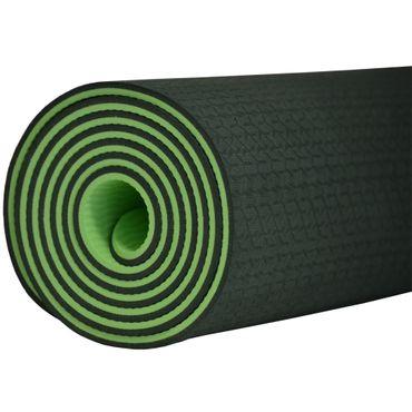 TPE Yoga Mat – Bild 3