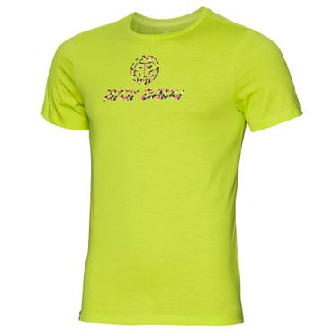 Will Basic Logo Tee - lightgreen – Bild 1