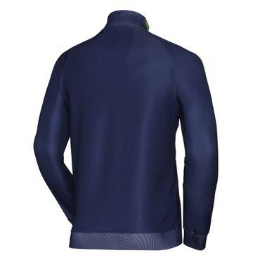 Cosmo Tech Jacket - darkblue/iceblue (FA17) – Bild 2