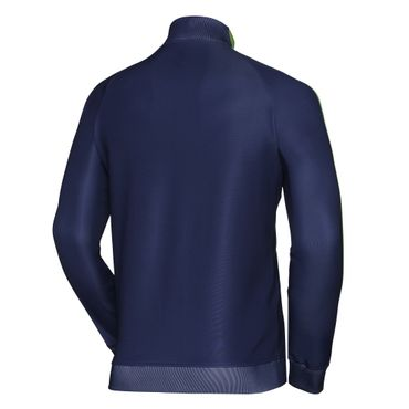 Cosmo Tech Jacket - darkblue/iceblue (HW17) – Bild 2