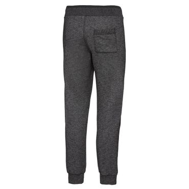 Oberon Basic Cotton Pants - black (HW17) – Bild 2