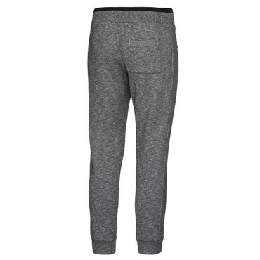 Oberon Basic Cotton Pants - light grey (HW17) – Bild 2
