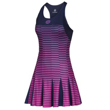 Phoebe Tech Dress (3 in 1) - darkblue/pink (FA17) – Bild 1