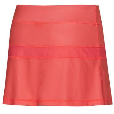 Ines Tech Skort - orange/darkblue (HW17) – Bild 2