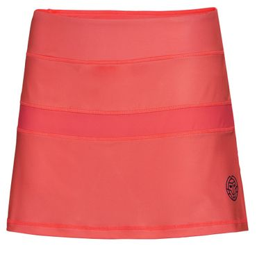 Ines Tech Skort - orange/darkblue (HW17) – Bild 1