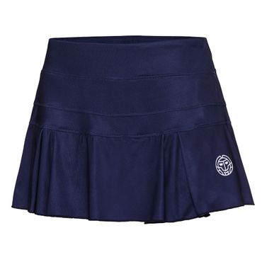 Liza Tech Skort - darkblue/white (HW17) – Bild 1