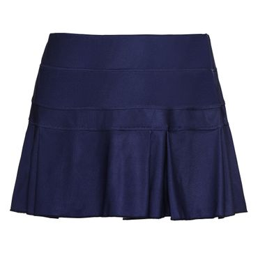 Liza Tech Skort - darkblue/white (HW17) – Bild 2