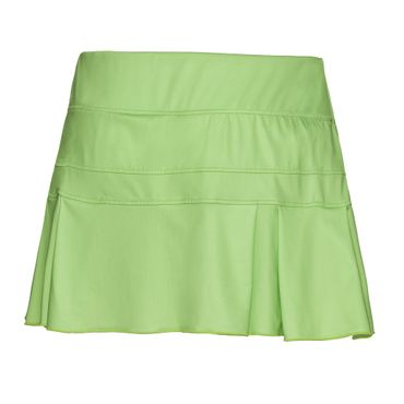Liza Tech Skort - light green/white (HW17) – Bild 2