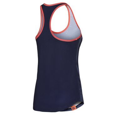 Pallas Basic Tank - darkblue/blue (HW17) – Bild 2