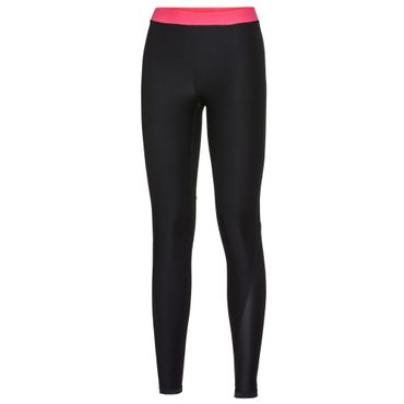 Juno Tech Tight - black/pink (HW17) – Bild 1