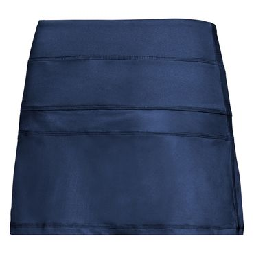 Ines Tech Skort - darkblue/white (SP18) – Bild 2