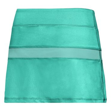 Ines Tech Skort - green/white (FS18) – Bild 2