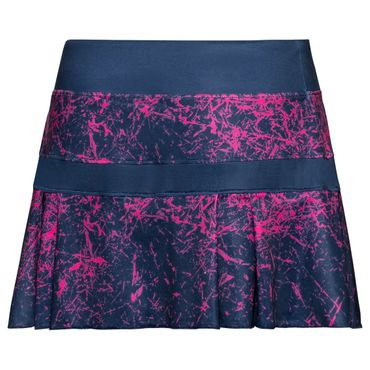 Liza Tech Skort - darkblue/pink (SP18) – Bild 2