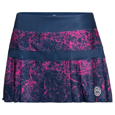 Liza Tech Skort - darkblue/pink (SP18) – Bild 1