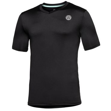 Anayo Tech Tee - black (NOOS) – Bild 1