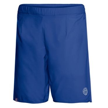 Henry Tech Shorts - blue/white (FS18) – Bild 1