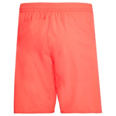 Henry Tech Shorts - neonorange/white (SP18) – Bild 2