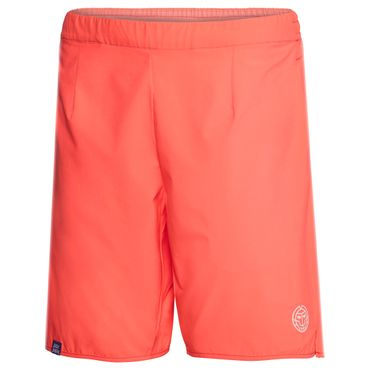 Henry Tech Shorts - neonorange/white (SP18) – Bild 1