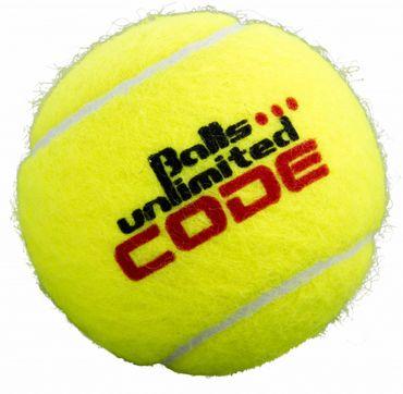Balls Unlimited Code Red - Carton of 18 Balls Cans – Bild 2