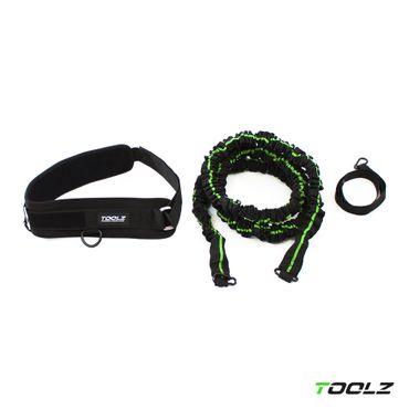 TOOLZ Multi Resistance Trainer - Pro – Bild 1