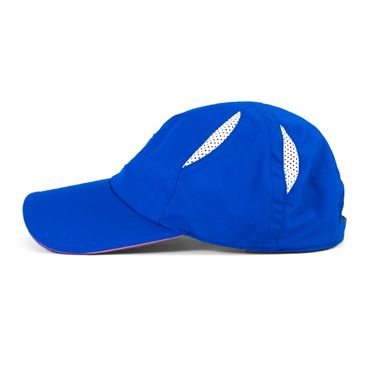 Austris Tech Cap - blue (FS18) – Bild 2