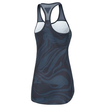 Saira Tech Dress (3 in 1) - antracite/darkblue (FA18) – Bild 4