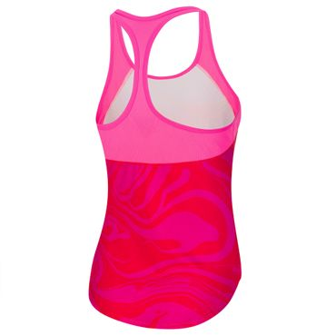 Mimi Tech Tank - red/pink (HW18)