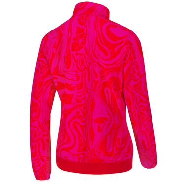Liza Tech Jacket - red/pink (HW18) – Bild 2