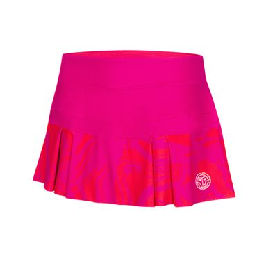 Liza Tech Skort - red/pink (HW18) – Bild 1