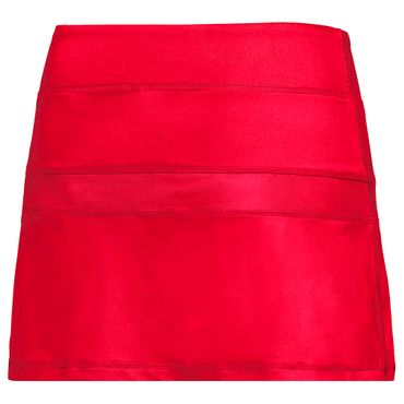 Piara Tech Skort - red (HW18) – Bild 2