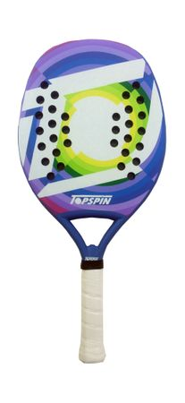 Topspin Spiral - Beachtennis Racket