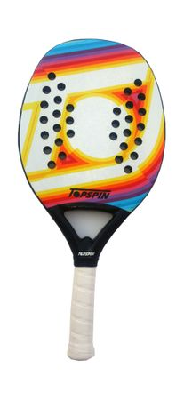 Topspin Vortex - Beachtennis Racket