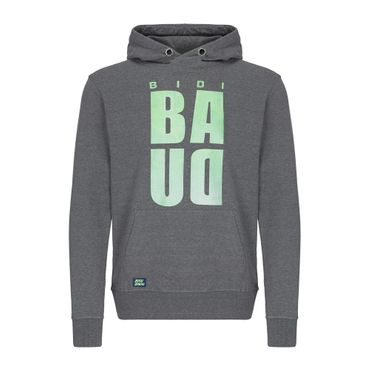 Yuma Basics Hoody - darkgrey (SP19)