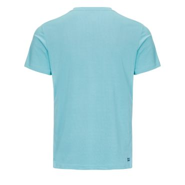 Ted Tech Tee - lightblue/darkblue (SP19) – Bild 2
