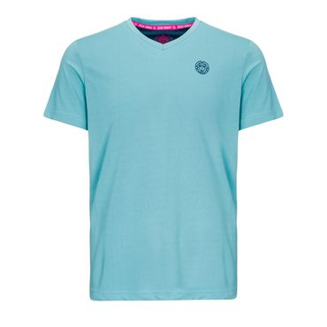 Ted Tech Tee - lightblue/darkblue (SP19) – Bild 1