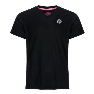 Ted Tech Tee - black (SP19) – Bild 1