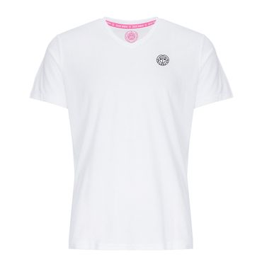 Ted Tech Tee - white (SP19) – Bild 1