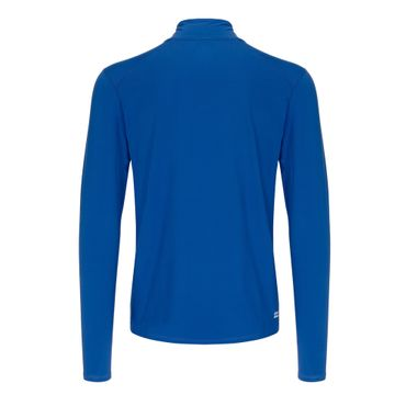 Zac Tech Longsleeve - blue (SP19) – Bild 2