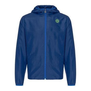 Skyler Tech Jacket - blue (SP19) – Bild 1