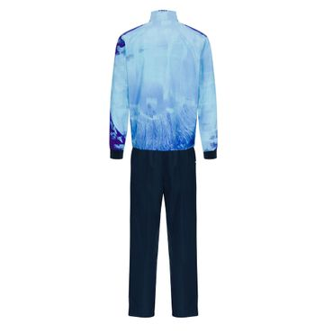 Ethan Tech Tracksuit - blue/darkblue (SP19) – Bild 2