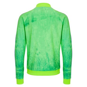Avery Tech Jacket - neongreen/blue (SP19) – Bild 2